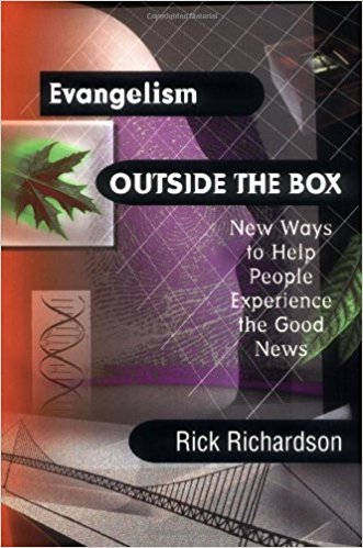 Evangelism Outside the Box