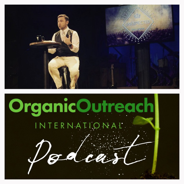 Newsletter (Organic Outreach International®)
